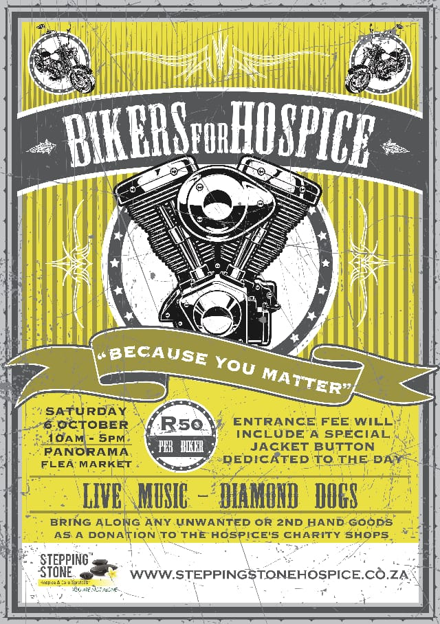 Bikers For Hospice